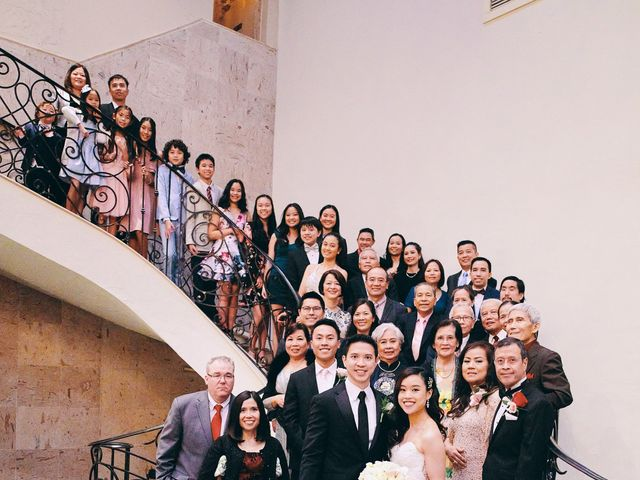 Stephen and Tiffany's Wedding in Houston, Texas 53