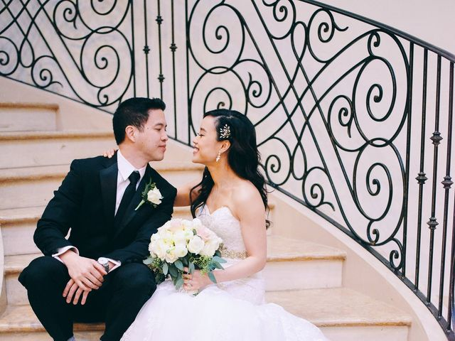 Stephen and Tiffany's Wedding in Houston, Texas 54