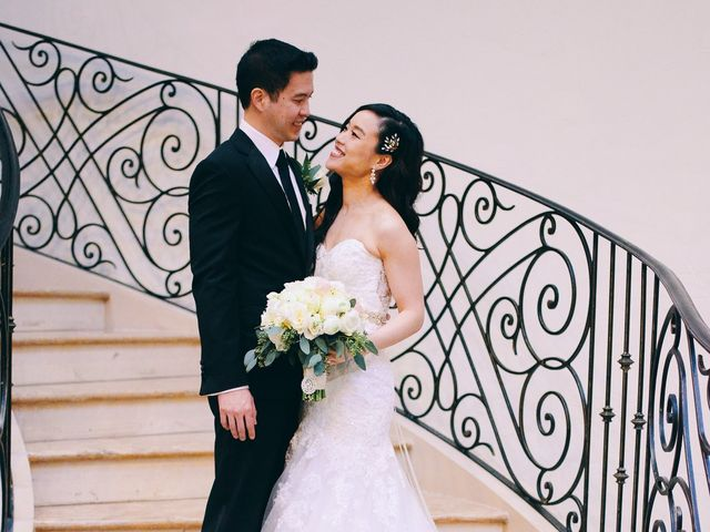 Stephen and Tiffany's Wedding in Houston, Texas 55