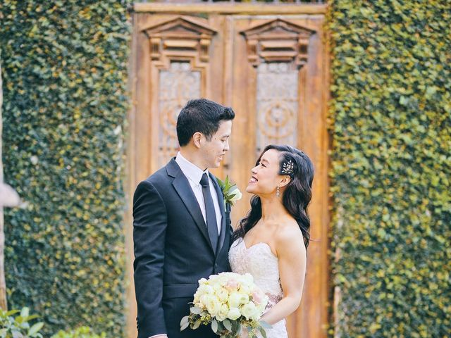 Stephen and Tiffany's Wedding in Houston, Texas 57