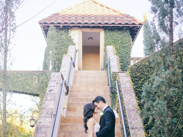 Stephen and Tiffany's Wedding in Houston, Texas 58
