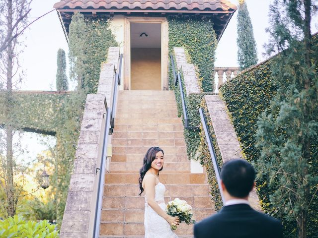 Stephen and Tiffany's Wedding in Houston, Texas 59