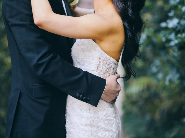Stephen and Tiffany's Wedding in Houston, Texas 61