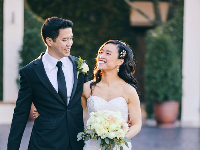 Stephen and Tiffany's Wedding in Houston, Texas 63