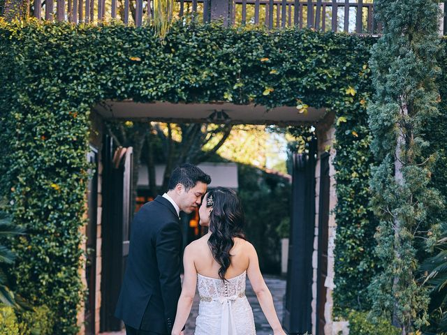 Stephen and Tiffany's Wedding in Houston, Texas 65