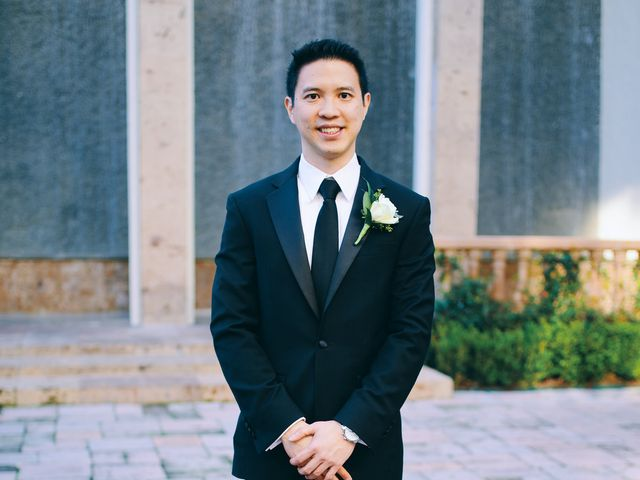 Stephen and Tiffany's Wedding in Houston, Texas 71