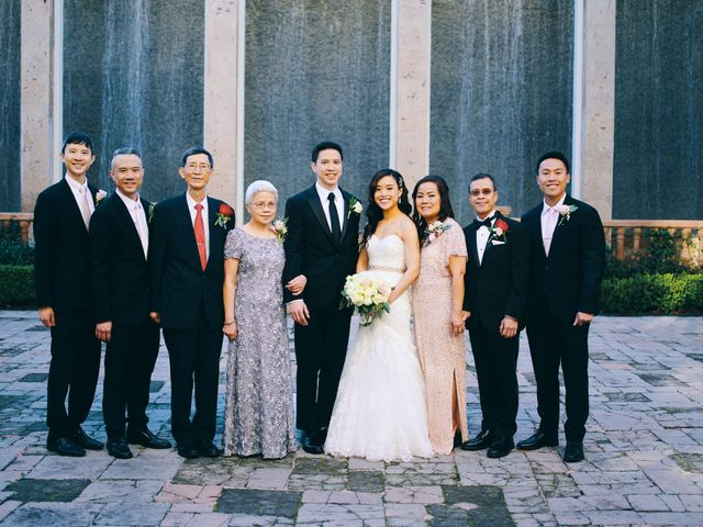Stephen and Tiffany's Wedding in Houston, Texas 73