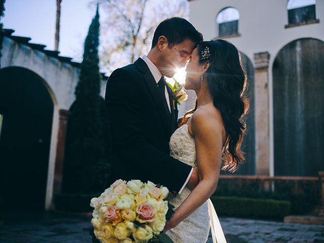 Stephen and Tiffany's Wedding in Houston, Texas 74