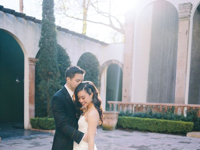 Stephen and Tiffany's Wedding in Houston, Texas 76