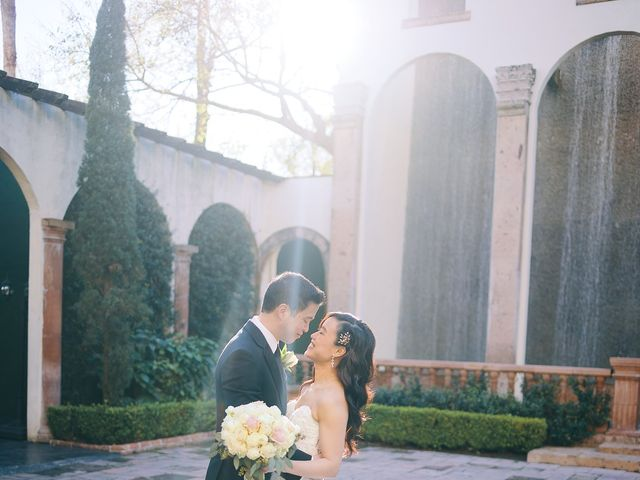 Stephen and Tiffany's Wedding in Houston, Texas 77