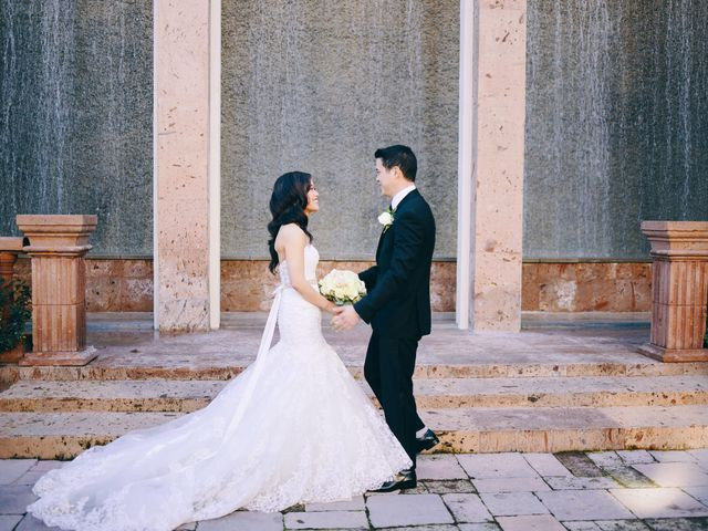 Stephen and Tiffany's Wedding in Houston, Texas 78