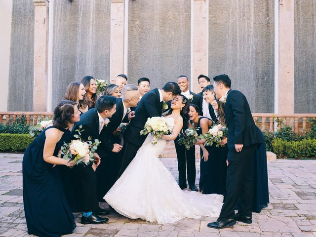 Stephen and Tiffany's Wedding in Houston, Texas 79