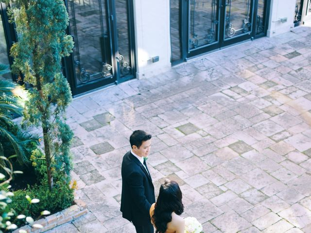 Stephen and Tiffany's Wedding in Houston, Texas 81