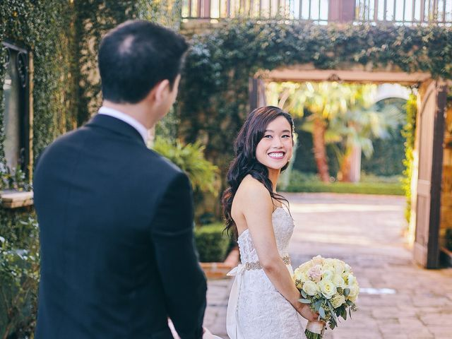 Stephen and Tiffany's Wedding in Houston, Texas 83