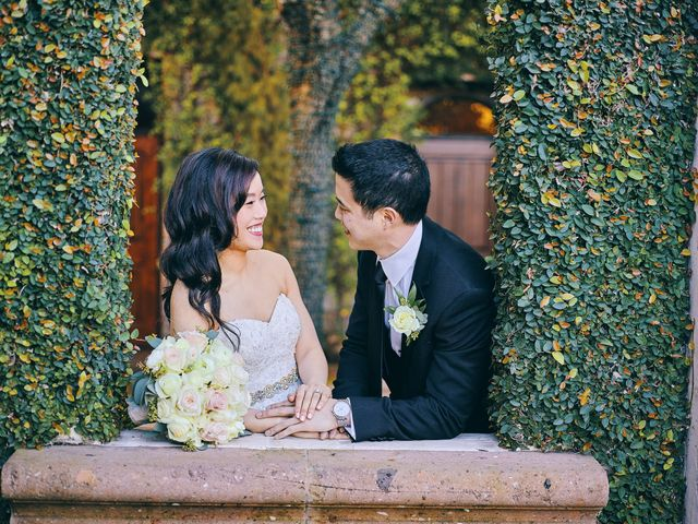 Stephen and Tiffany's Wedding in Houston, Texas 84