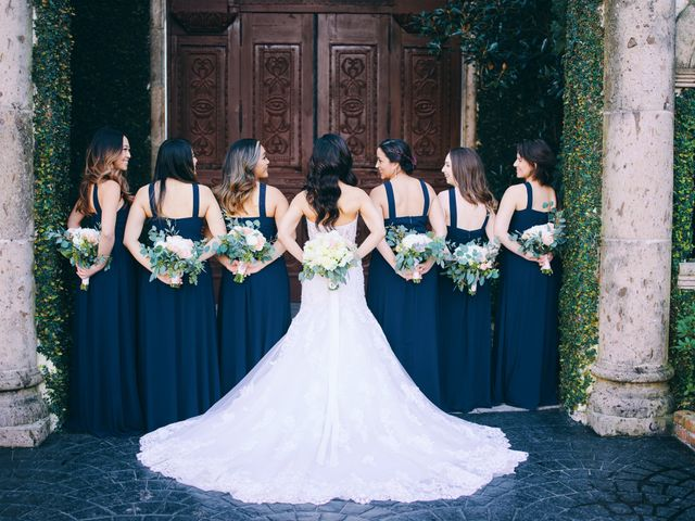 Stephen and Tiffany's Wedding in Houston, Texas 87