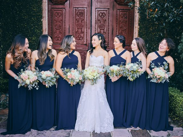 Stephen and Tiffany's Wedding in Houston, Texas 90