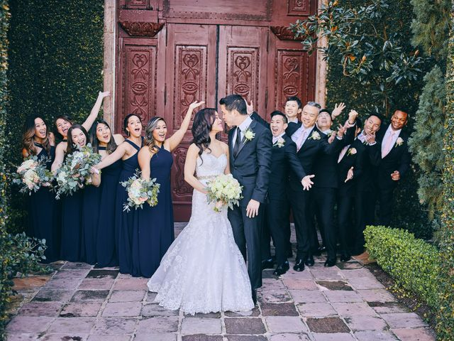 Stephen and Tiffany's Wedding in Houston, Texas 93