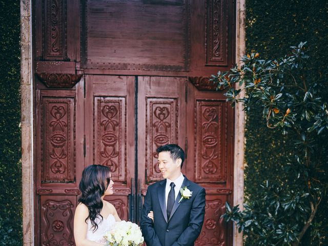 Stephen and Tiffany's Wedding in Houston, Texas 101