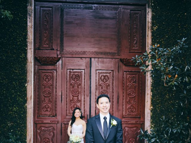 Stephen and Tiffany's Wedding in Houston, Texas 103