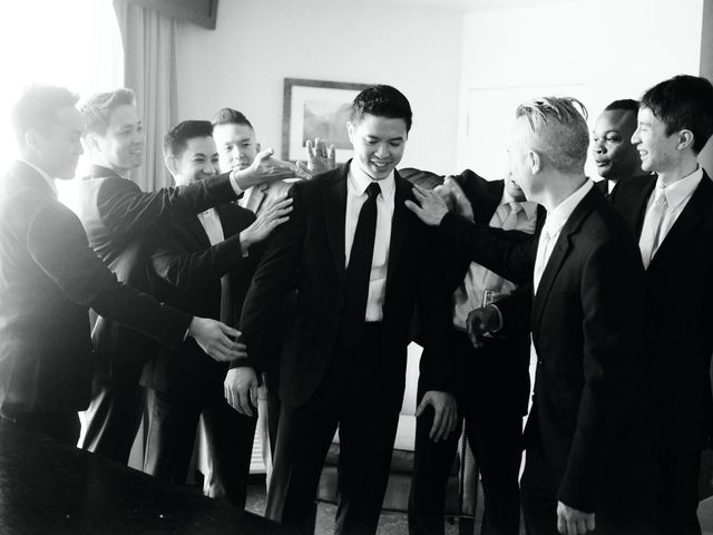 Stephen and Tiffany's Wedding in Houston, Texas 105