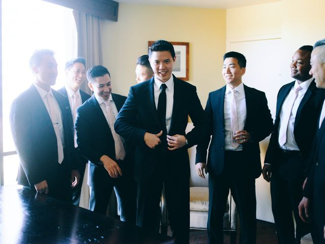 Stephen and Tiffany's Wedding in Houston, Texas 106