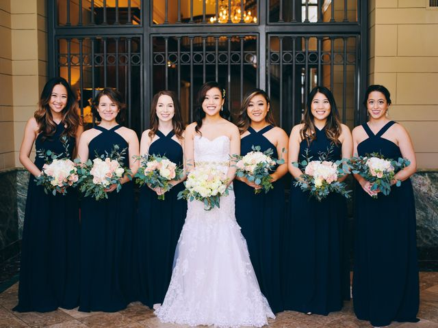 Stephen and Tiffany's Wedding in Houston, Texas 110