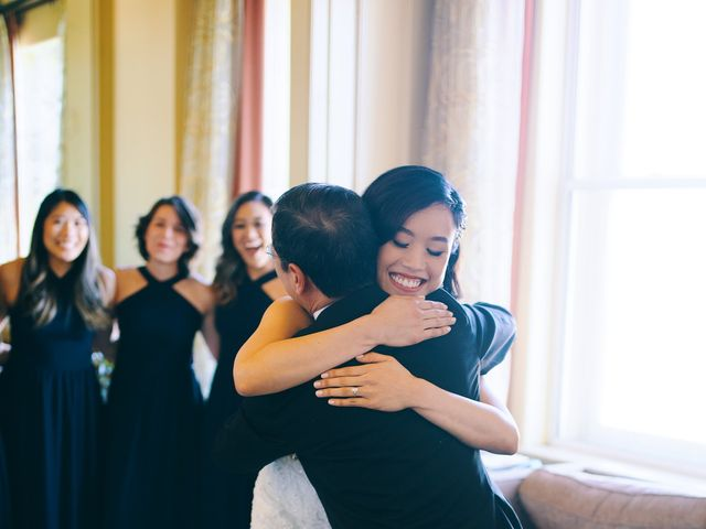 Stephen and Tiffany's Wedding in Houston, Texas 112