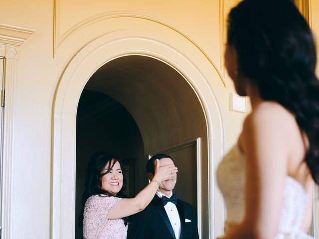 Stephen and Tiffany's Wedding in Houston, Texas 114