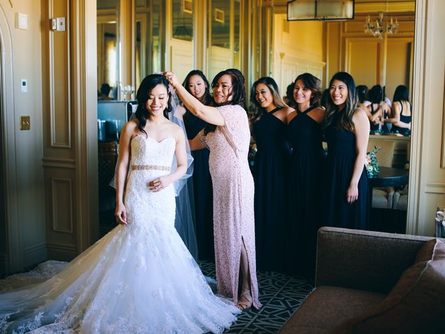 Stephen and Tiffany's Wedding in Houston, Texas 116
