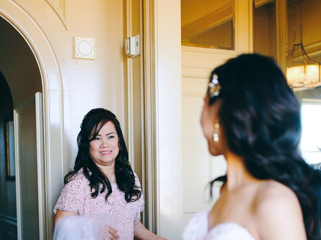 Stephen and Tiffany's Wedding in Houston, Texas 118