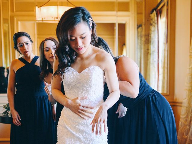 Stephen and Tiffany's Wedding in Houston, Texas 125