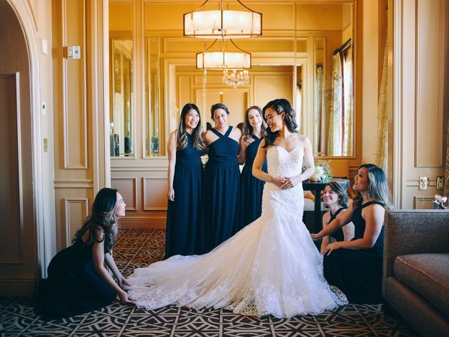Stephen and Tiffany's Wedding in Houston, Texas 126