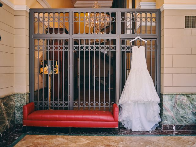 Stephen and Tiffany's Wedding in Houston, Texas 146