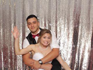 Danny  and Kristina 's Wedding in Leonardtown, District of Columbia 3