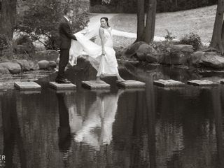 The wedding of Anthony and Nicole 1