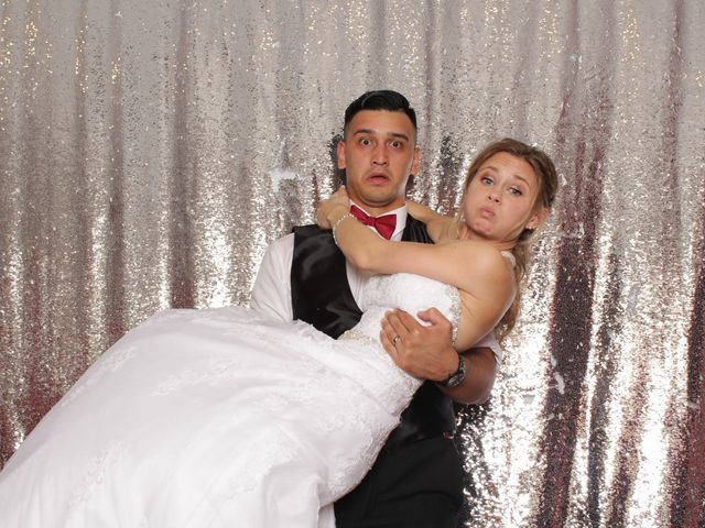Danny  and Kristina 's Wedding in Leonardtown, District of Columbia 2