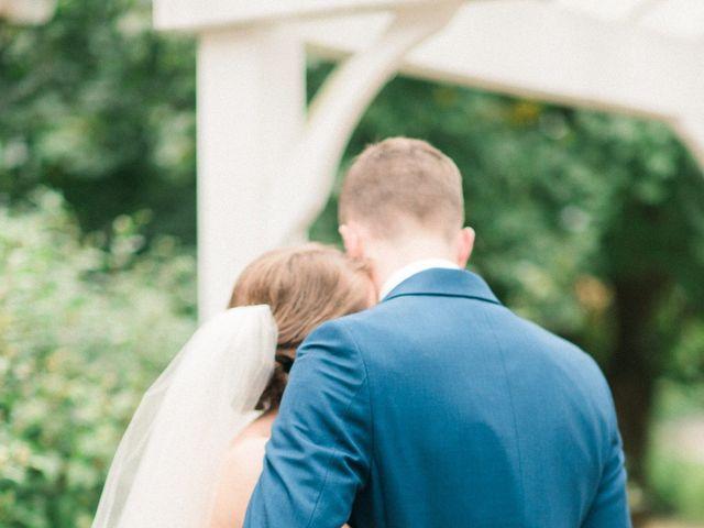 Billy  and Rachael 's Wedding in Shawnee on Delaware, Pennsylvania 6