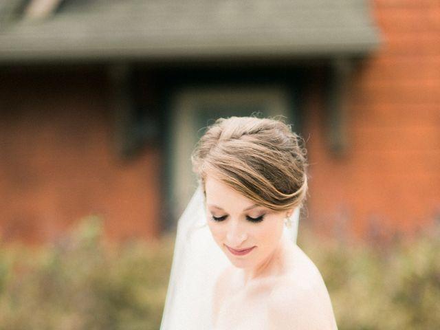Billy  and Rachael 's Wedding in Shawnee on Delaware, Pennsylvania 7