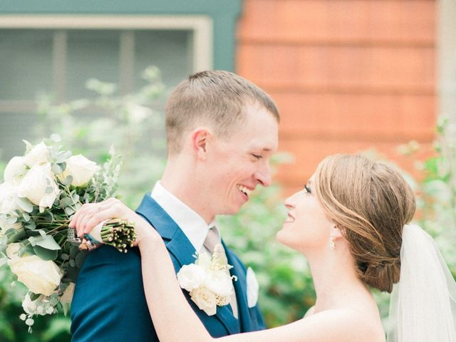 Billy  and Rachael 's Wedding in Shawnee on Delaware, Pennsylvania 1