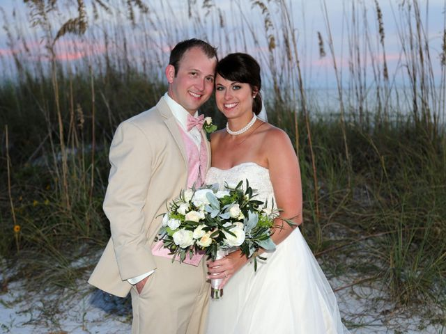 The wedding of Leah and Jacob