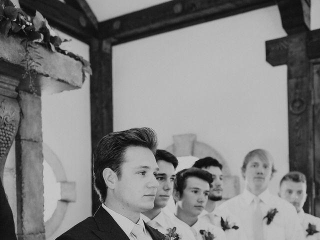 Braxton and Nicole's Wedding in Lindon, Utah 5
