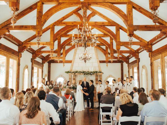 Braxton and Nicole's Wedding in Lindon, Utah 8