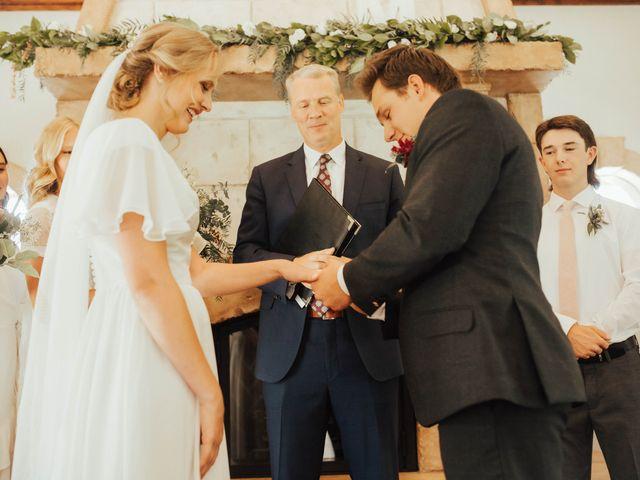 Braxton and Nicole's Wedding in Lindon, Utah 15