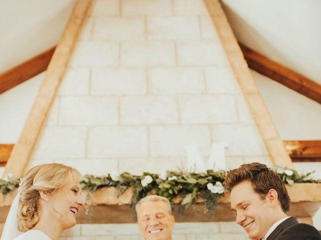 Braxton and Nicole's Wedding in Lindon, Utah 16