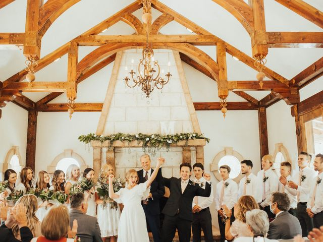Braxton and Nicole's Wedding in Lindon, Utah 21