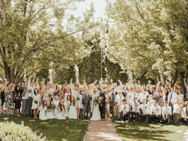 Braxton and Nicole's Wedding in Lindon, Utah 23
