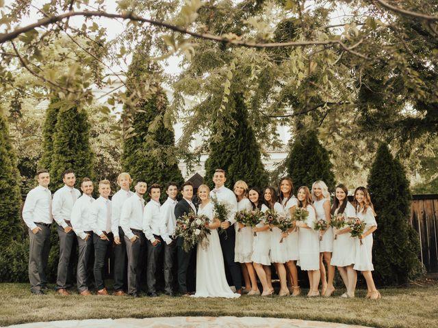 Braxton and Nicole's Wedding in Lindon, Utah 24