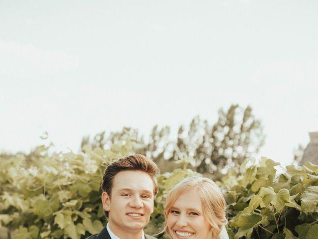 Braxton and Nicole's Wedding in Lindon, Utah 33