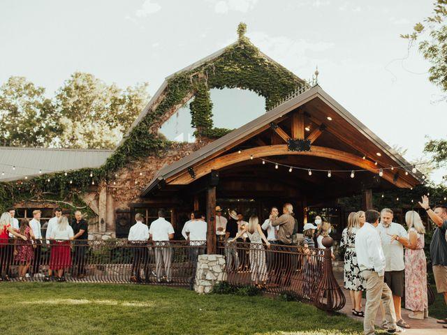 Braxton and Nicole's Wedding in Lindon, Utah 36